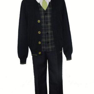 Berniuko uniforma