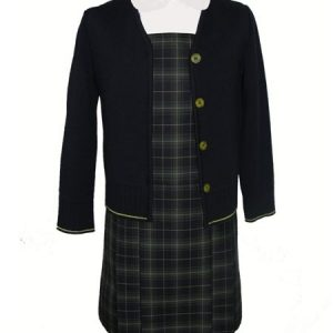 Mergaitės uniforma